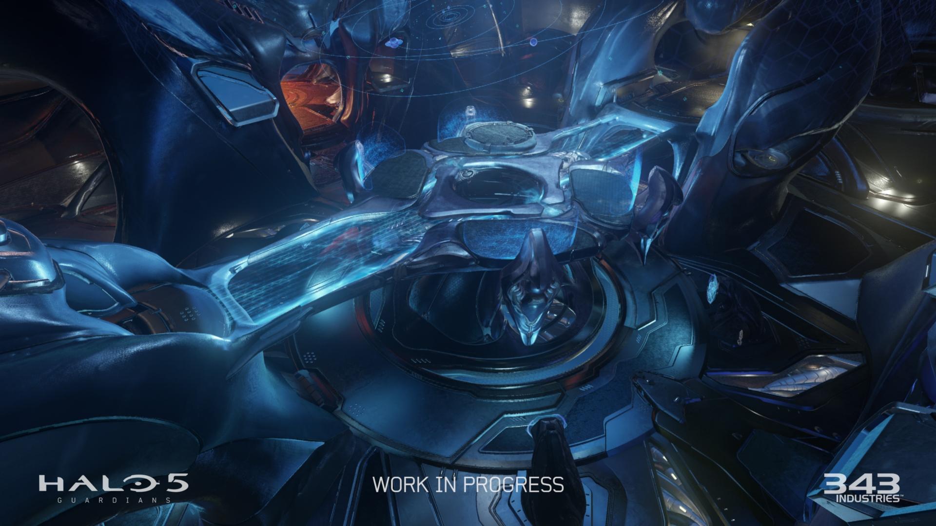 Halo 5: Guardians Multiplayer Beta Livestream TONIGHT 9PM GMT (19/12)