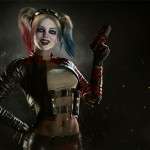 Deadshot and Harley Quinn confirmed for Injustice 2