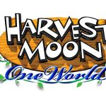 Harvest Moon: One World coming to Switch this year