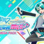 Hatsune Miku: Project DIVA Mega Mix to make Switch debut in May