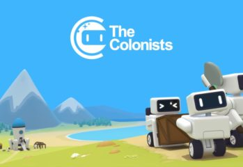 The Colonists title image