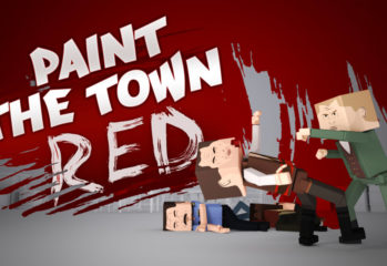 Paint the Town Red title image