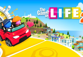 The Game of Life 2 title image