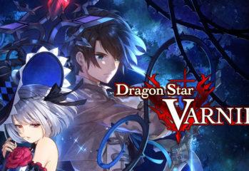 Dragon Star Varnir title image