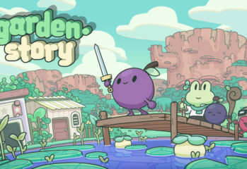 Garden Story title image