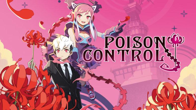 Poison Control title image