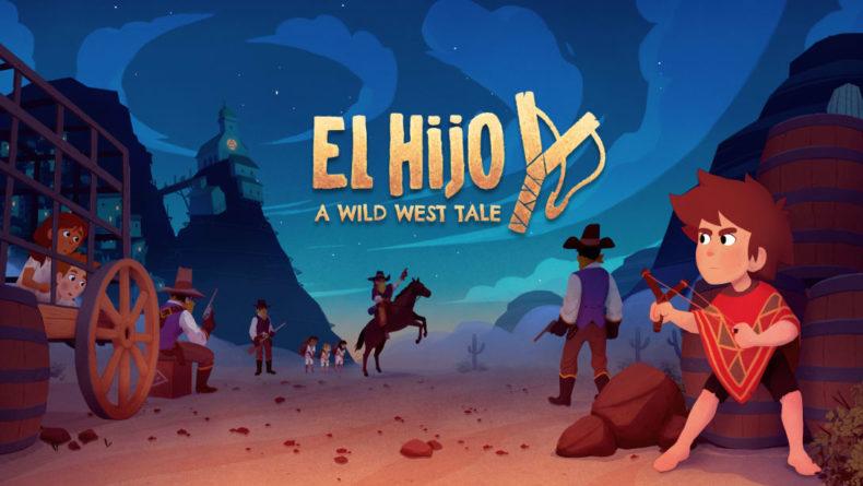 El Hijo title image