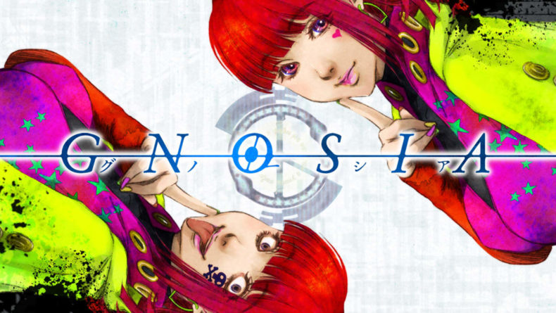 Gnosia title image