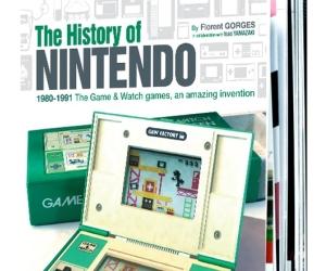 The History of Nintendo, Vol.2