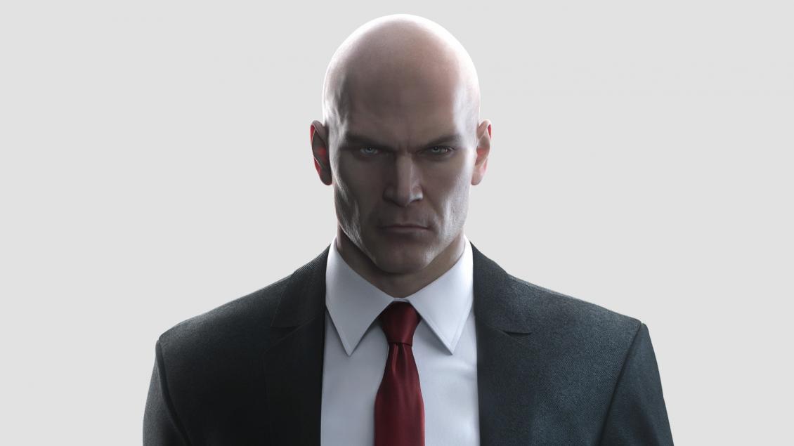 HITMAN PS4 REVIEW