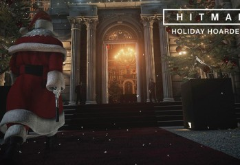 hitman holiday hoarders