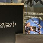Watch us unbox the Horizon: Zero Dawn Press Kit