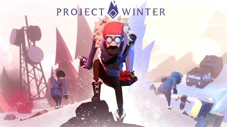 Project Winter | How to win as a survivor