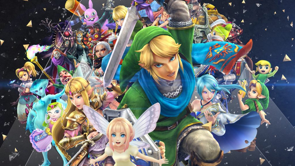 Hyrule Warriors Definitive Edition Review Godisageek Com