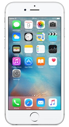 iPhone 6s full size