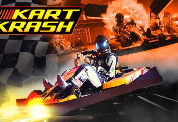 Kart Krash GTA Online