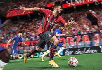 EA Sports Lega Serie A