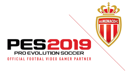 AS Monaco are Konami's newest license partner for PES 2019