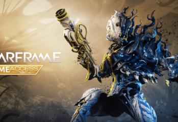 Warframe update
