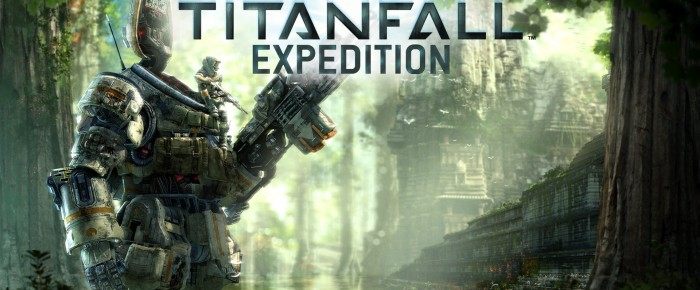 New Titanfall Maps Coming In May