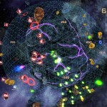 Super Stardust Ultra is coming to PS4