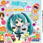 Hatsune Miku: Project Mirai DX to make your 3DS sing in May