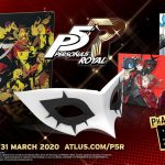 The launch edition of Persona 5 Royal is a thing of beauty