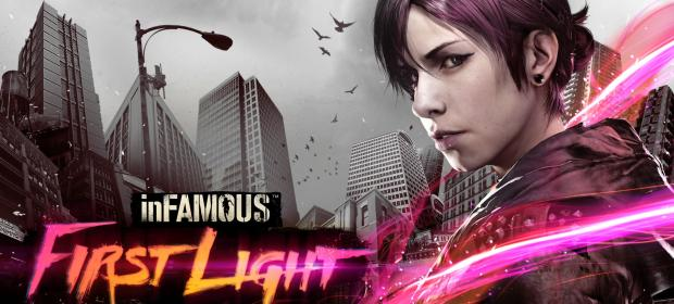 inFamous First Light Review featured