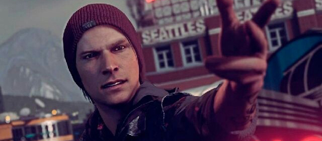 inFamous Second Son Featured