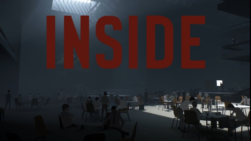 Beloved indie Inside is coming to PS4 this month