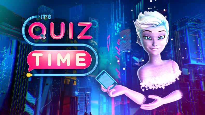 Its quiz time review ccuart Image collections