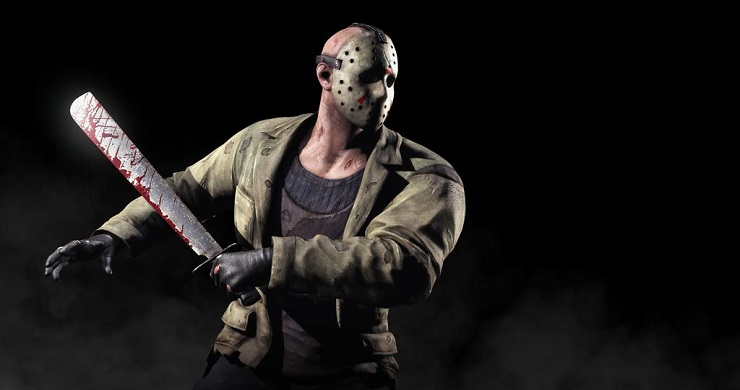 Jason Voorhees is Coming to Mortal Kombat X Mobile Game for