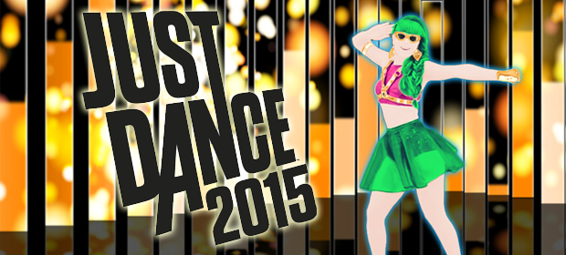 just dance 2015 banner