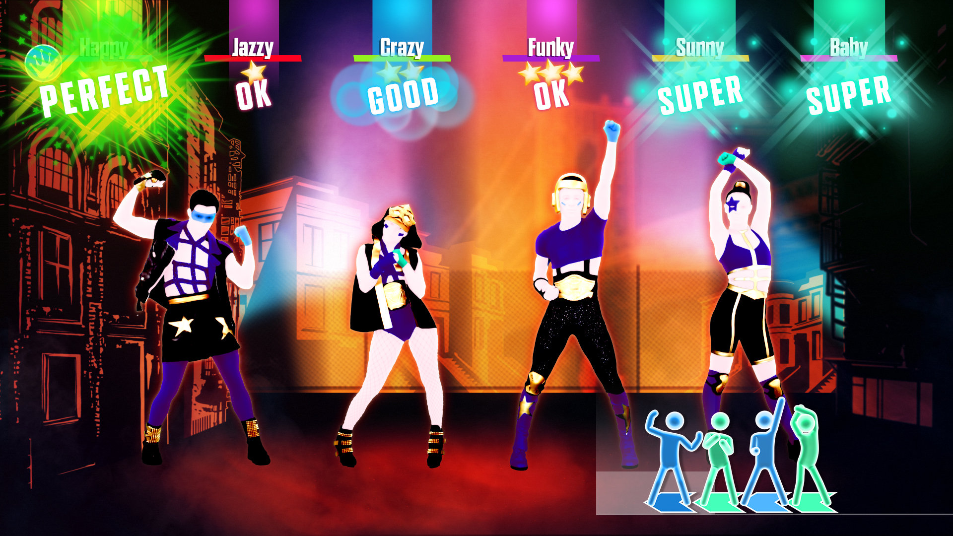 How the Just Dance Video Game Can Be Used for Weight Loss