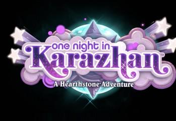 karazhan hearthstone