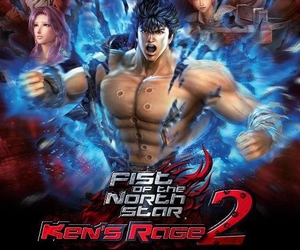 Launch Trailer Unleashes Ken's Rage in New Fist of the North Star Title