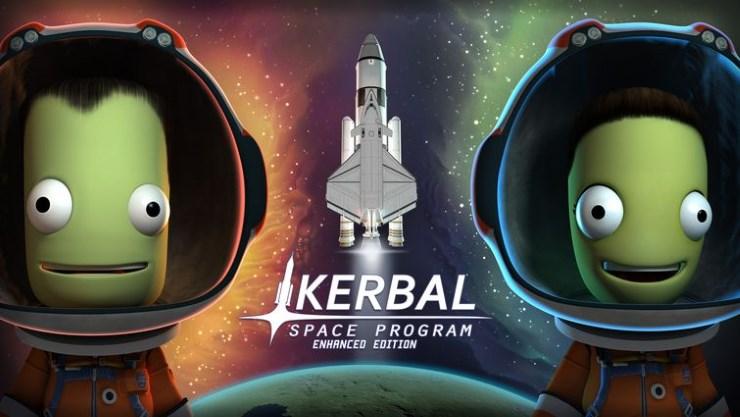 Kerbal Space Program: Enhanced Edition Review - GodisaGeek.com on kerbal delta v map, h1z1 road map, kerbal space forum map, example of delta on map, ksp mun map, ksp delta-v map, ksp kerbin map, planetside 2 road map,