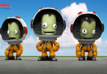 Kerbal Space Program Review