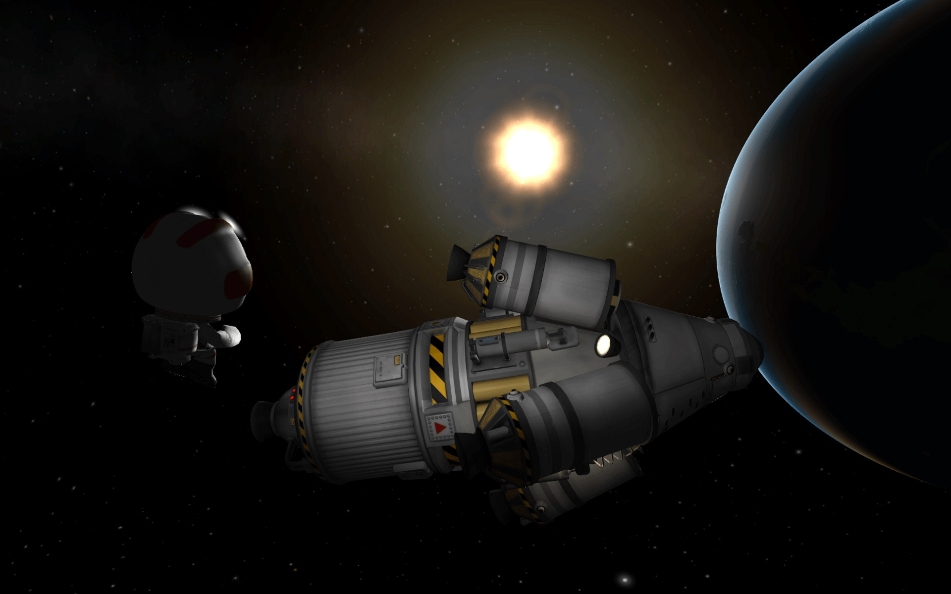 kerbal space program review - photo #35