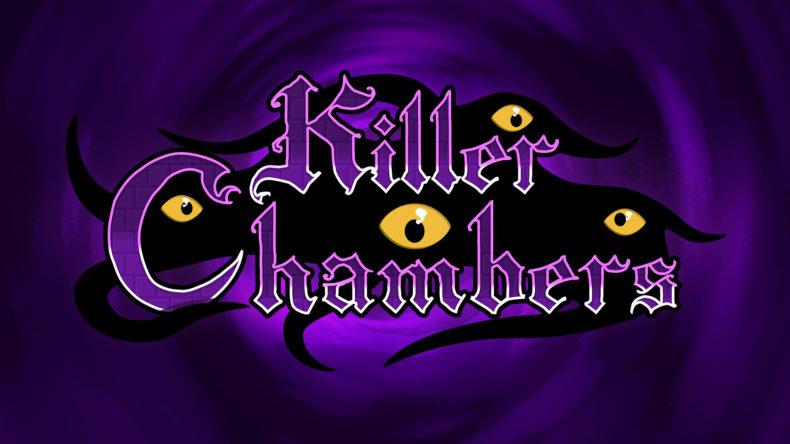 Killer Chambers title image