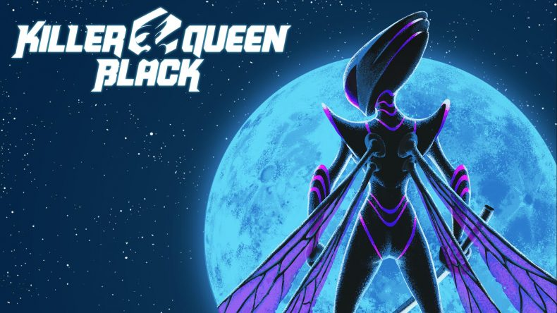 Killer Queen Black review