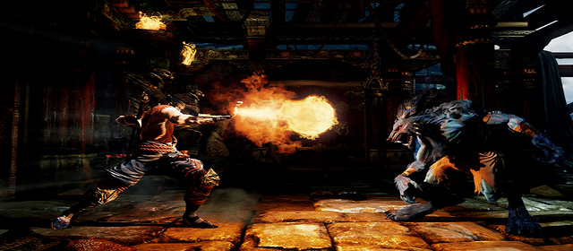New Killer Instinct Was Microsoft's Idea, Says Developer