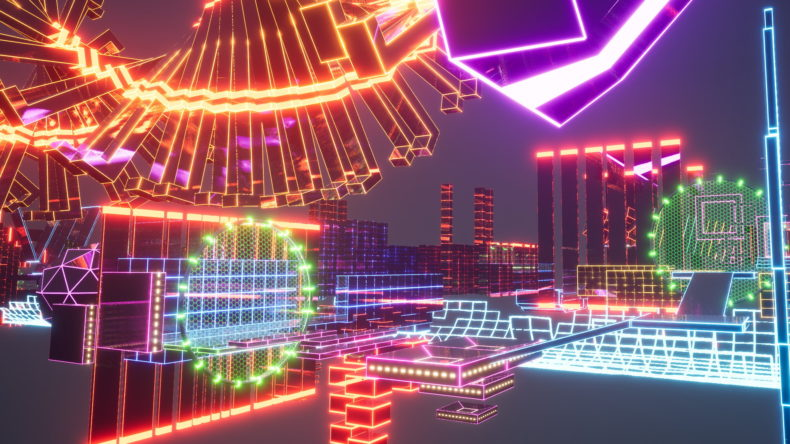 Kinectic Edge review (PC)