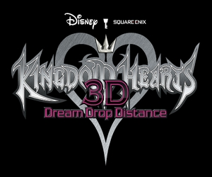 Square Enix Reveal New Screenshot for Kingdom Hearts 3D [Dream Drop Distance]