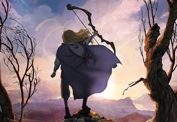 kings quest epilogue