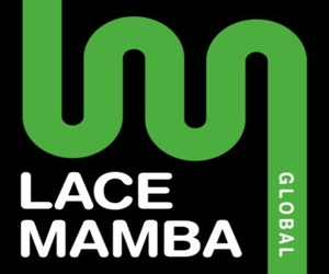 Lace Mamba Global Launch New Website with Prize Draw
