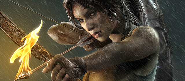 Next Gen Tomb Raider Sequel 'Well Into Development'