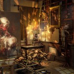 For Your Amusement – Layers of Fear