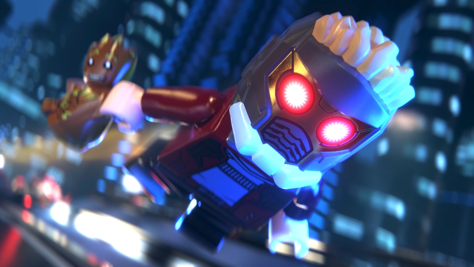 How much is a ghostwriter lego marvel superheroes