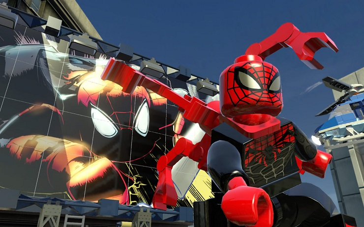 How LEGO Marvel Superheroes 2 could be better than the first
